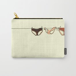 Underpants  Carry-All Pouch