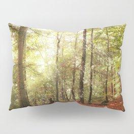 Magic Forest Pillow Sham