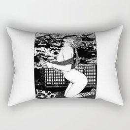 asc 495 - Le sacre du printemps (The spring cut) Rectangular Pillow