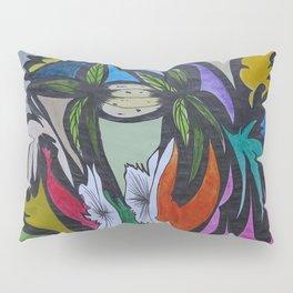 Tropical I Pillow Sham