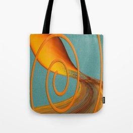Color Me Bright Tote Bag