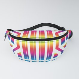 Spectral Astrogate Fanny Pack