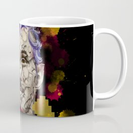 The Syndicate Project - Online Universe Coffee Mug
