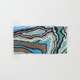 Geode Hand & Bath Towel