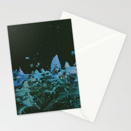 TZTR Stationery Cards