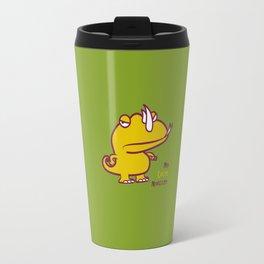 cutie monster_04 Travel Mug