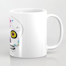 Mexican Skull Mug
