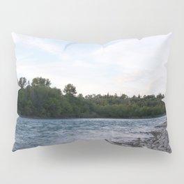 River Calgary Pillow Sham