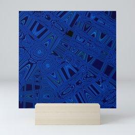 Scilla Mini Art Print
