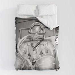 Mercury Atlas 9 Comforters