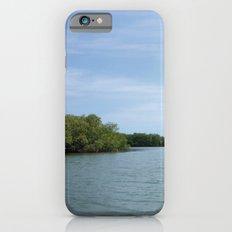The Fisherman estuary Slim Case iPhone 6s