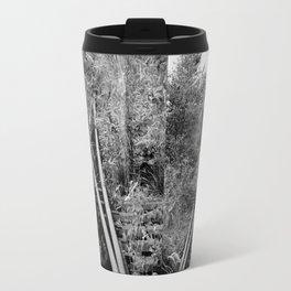 tracks Travel Mug