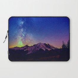 Milky Way V Laptop Sleeve