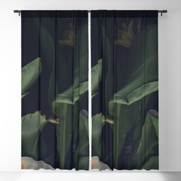 artificial nature Blackout Curtain