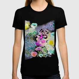 Butterfly Lady T-shirt