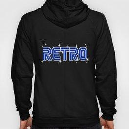 Retro Hoody