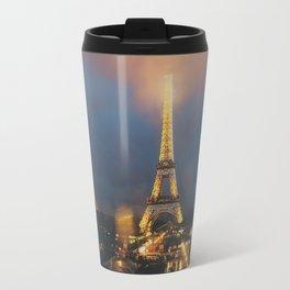 all lit up ... Travel Mug