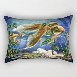 Goldfisch Amando Rectangular Pillow