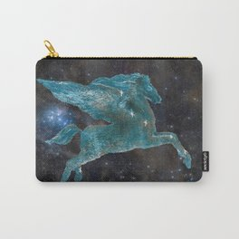 Pegasus and Galaxy Carry-All Pouch