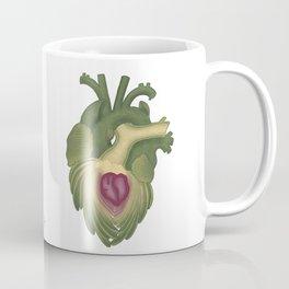 Cor, cordis (artichoke heart) Coffee Mug