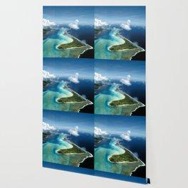 Bora Bora: South Pacific Paradise Wallpaper