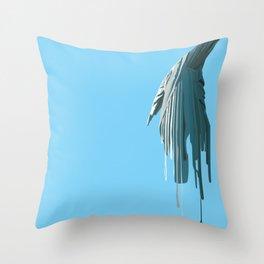 FR/US - #002 Throw Pillow