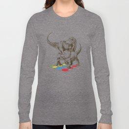 The Ultimate Battle Long Sleeve T-shirt
