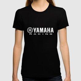 Yamaha Factory Racing Motorcycle Team Yz 80 85 125 250 450 R1 R6 Fzr Motorcycle T-Shirts T-shirt