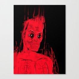 Brimstoner Canvas Print