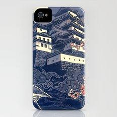 Himeji-jo Slim Case iPhone (4, 4s)