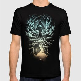 War Of The Worlds I. T-shirt