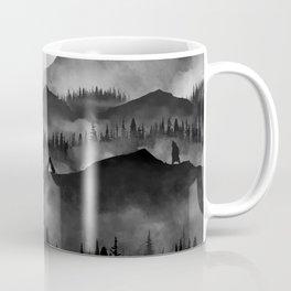 Bears Camp Coffee Mug
