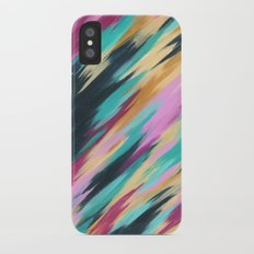 Butterfly Wing Slim Case iPhone X
