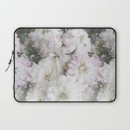 Mother's Day Mums Laptop Sleeve