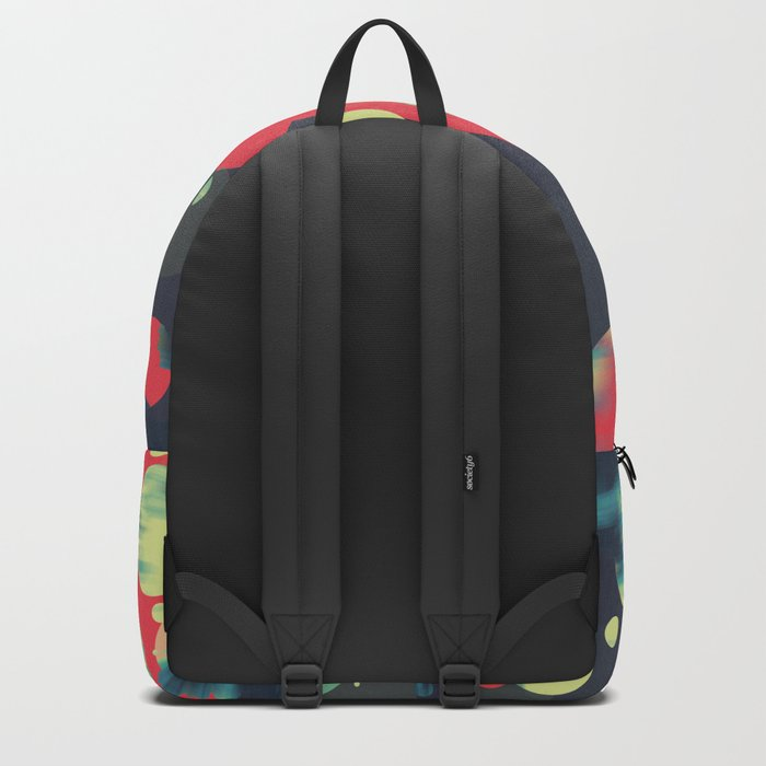 Planets 01' Backpack
