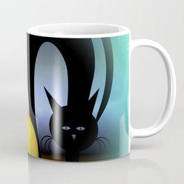 mooncat's property Coffee Mug