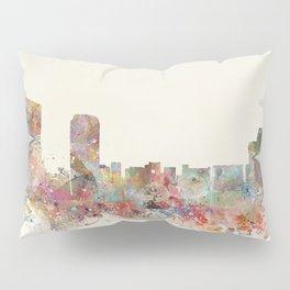 grand rapids michigan Pillow Sham