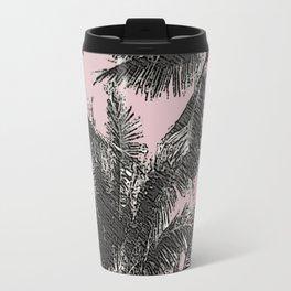 PURA VIDA PURPLE Travel Mug