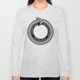 Occultist Clothing Company Long Sleeve T-shirt