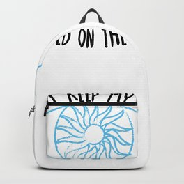 Shake me down Backpack