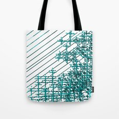 Maths and Calculations Tote Bag