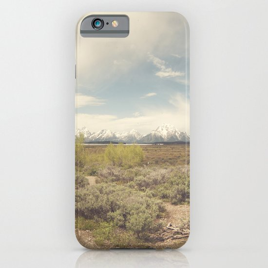 In search of Ansel iPhone & iPod Case
