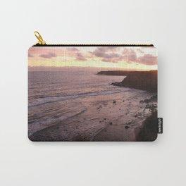 Inverloch Sunset Carry-All Pouch