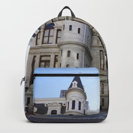 Philly Hall Backpack