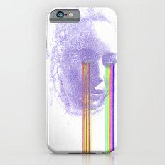 Lacryma Color 4 iPhone 6s Slim Case