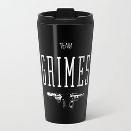 Team Grimes Travel Mug