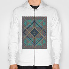 Calico War Chief Says... Hoody