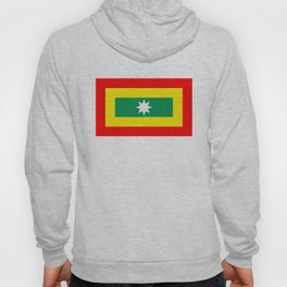 cartagena region flag Colombia country Hoody