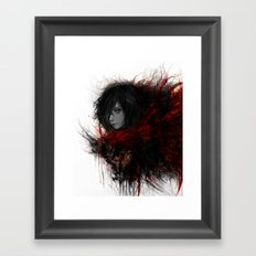 Ackerman  Framed Art Print