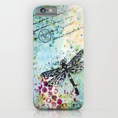 Dragonwings iPhone 6 Slim Case